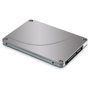 HP 256 GB SATA SED Solid State-disk (D8N28AA)