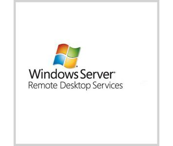 ROK WINDOWS SERVER 2012 RDS CLIENT ACCESS LICENSE 5 USER IN
