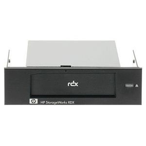 Hewlett Packard Enterprise RDX500 USB3.0 Internal Disk