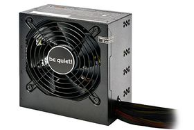 BE QUIET! SYSTEM POWER 7 500W 80PLUS SILVER BULK CPNT (BN144)