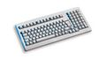 "CHERRY 19"""" compact PC keyboard"