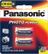 PANASONIC Lithium Photo CR123A/ 1BP - Kamera-Batterie