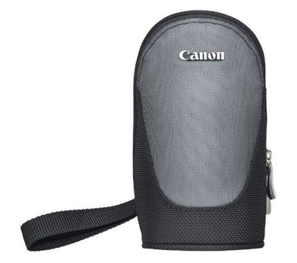 Canon, video soft case black