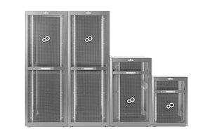 PRIMECENTER M1 RACK 742S 19IN 42U 1050X700X1203