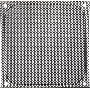 PT-AF12-1B Fan Mesh Guard - 120mm