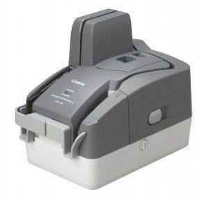 CANON CR-50 CHEQUE SCANNER (5367B003)