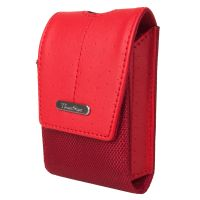 CANON DCC-520 RED BAG F.POWERSHOT A4000  A4050  A3400 (0036X397)