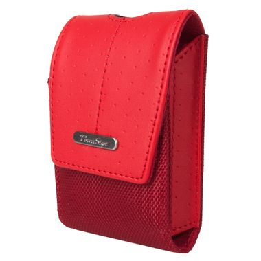DCC-520 RED BAG F.POWERSHOT A4000, A4050, A3400 ACCS