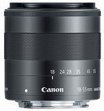 CANON CANON EF-M 18-55MM/ 3, 5-5, 6 IS STM