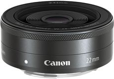CANON CANON EF-M 22MM/2,0 STM