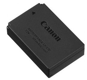 CANON BATTERY PACK LP-E12 (6760B002)