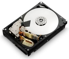 Ultrastar 7K4000 2TB HDD 7200rpm SAS 64MB cache 6 Gb/s  512N 8,9cm 3,5inch internal HUS724020ALS640