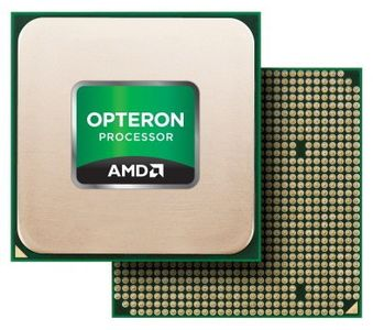 AMD Opteron 6344 2.6GHz 12Core G34 (OS6344WKTCGHK)