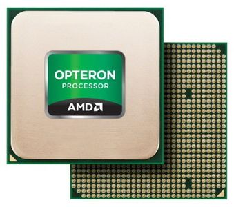 AMD Opteron 8 Core (OS6320WKT8GHK)