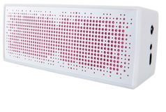 ANTEC Bluetooth portable Speaker White