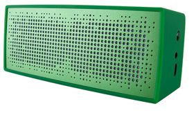 ANTEC Bluetooth portable Speaker Green (0-761345-01316-1)