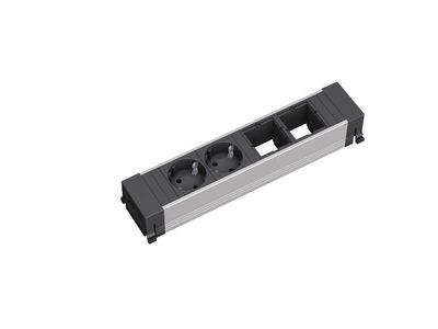 BACHMANN Power Strip 4-way (909.003)