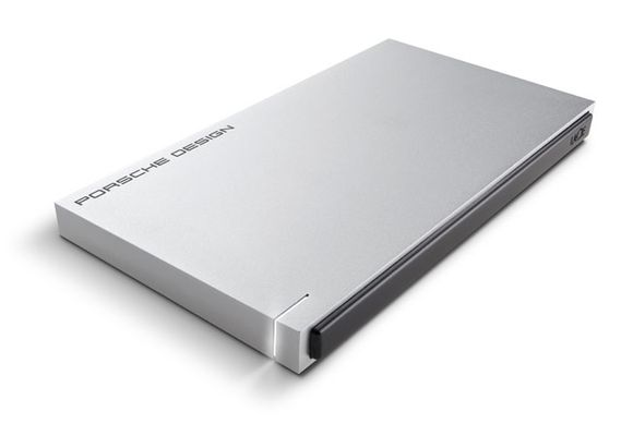 500GB PORSCHE SLIM LIGHT-GREY 500GB/ USB3.0 IN