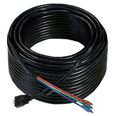 100ft (30+m) VGA to Comp Cable(3RCA Out)