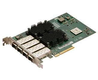 IBM 1GB ISCSI 4 PORT HOST INTERFACE CARD ACCS (00L4584)