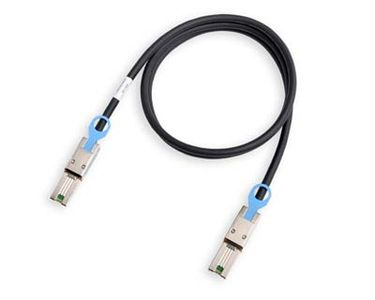 IBM 1.5M SAS CABLE MINI-SAS HD TO MINI-SAS HD CABL (00Y2467)