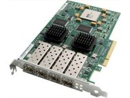 V3700 8Gb FC 4 Port Daughter Card