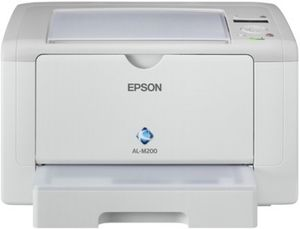 EPSON WORKFORCE AL-M200DN 1200 X