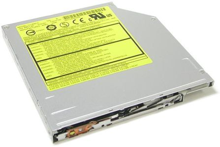 ASUS DVD S-multi optical drive (17G141111010)