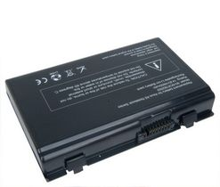 ASUS batteri A5E Li-Ion, 8-cells (70-NC61B2100)