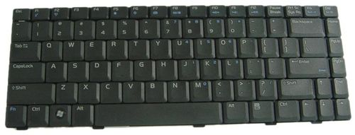 ASUS Keyboard (ITALIAN) (04GNCB1KIT14)