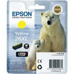 EPSON Ink Cart/ 26XLSer Polar