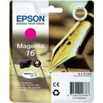 EPSON Ink Cartridge/ T162 Magenta