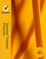 SYMANTEC Endpoint Protection 12.1 5 User Renewal Essential 12 Monate Small Business 10 Pack (ML)