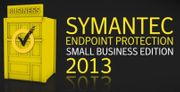 SYMANTEC EXP-D Endpoint Protection SBE 2013 Per User Hosted And Onpremise Comp UG Sub Upfront Bill Express BAND D SB Support 12 Mont