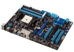 ASUS Mainboard S-FM1 AMD A55