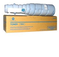KONICA MINOLTA Black Toner Cartridge TN-414 (A202050)