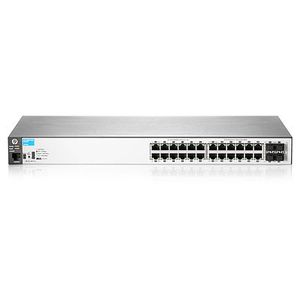 Hewlett Packard Enterprise 2530-24G Switch