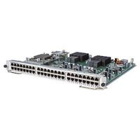 Hewlett Packard Enterprise 8800 48-port Gig-T Service Processing Module (JC603A)