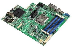 Server Board DBS1400SP4