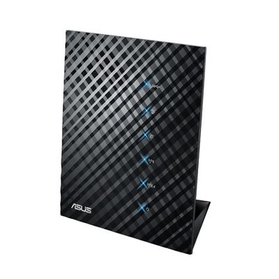 USB 3.0 Gigabit Router Dual-Band  Wireless