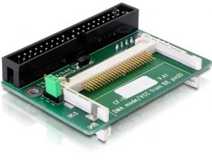 Card Reader IDE 40pin S