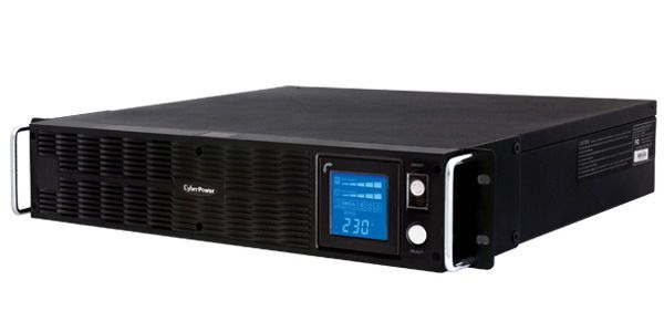 Professional Rackmount 3000VA UPS,  Line Interactive RS-232/ USB,  Pure Sine Wave