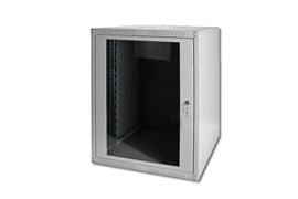 SOHO WALL MOUNT CABINET 19IN 802X600X450MM               IN RACK