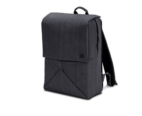 CODE BACKPACK 13-15 BLACK NOTEBOOK CASE ACCS