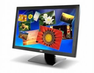 "3M Multi touch monitor, 24"""" (98-0003-3786-9)"