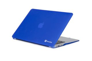 XTREMEMAC MacBook Air 13 Microshield Blå (MBA-HS13-23)