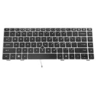 HP Keyboard (SLOVAK) (642760-BA1)