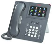 AVAYA IP PHONE 9650C CHARCOAL GRY IN PERP (700461213)