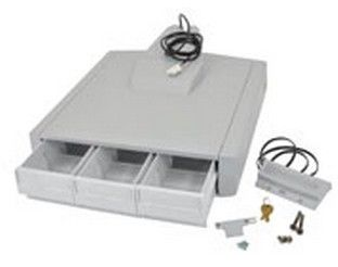 STYLEVIEW PRIMARY DRAWER SV42 LAPTOP TRIPLE