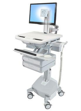styleview cart LCD pi.2 drawers